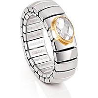 bague femme bijoux Nomination Xte 041510/010