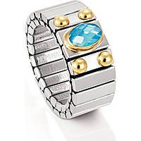 bague femme bijoux Nomination Xte 041521/006