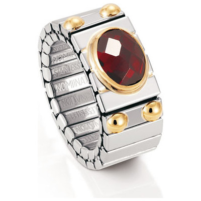bague femme bijoux Nomination Xte 041522/005