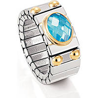 bague femme bijoux Nomination Xte 041522/006