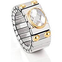 bague femme bijoux Nomination Xte 041522/010