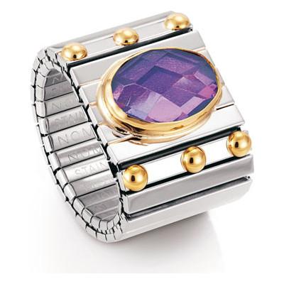 bague femme bijoux Nomination Xte 041541/001