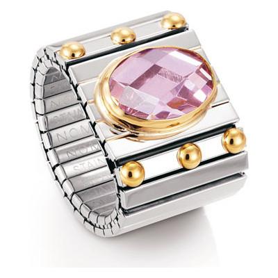 bague femme bijoux Nomination Xte 041541/003