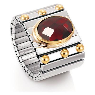 bague femme bijoux Nomination Xte 041541/005
