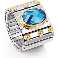 bague femme bijoux Nomination Xte 041541/006