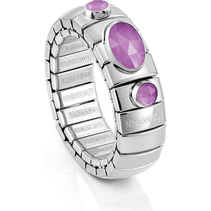 bague femme bijoux Nomination Xte 043320/002