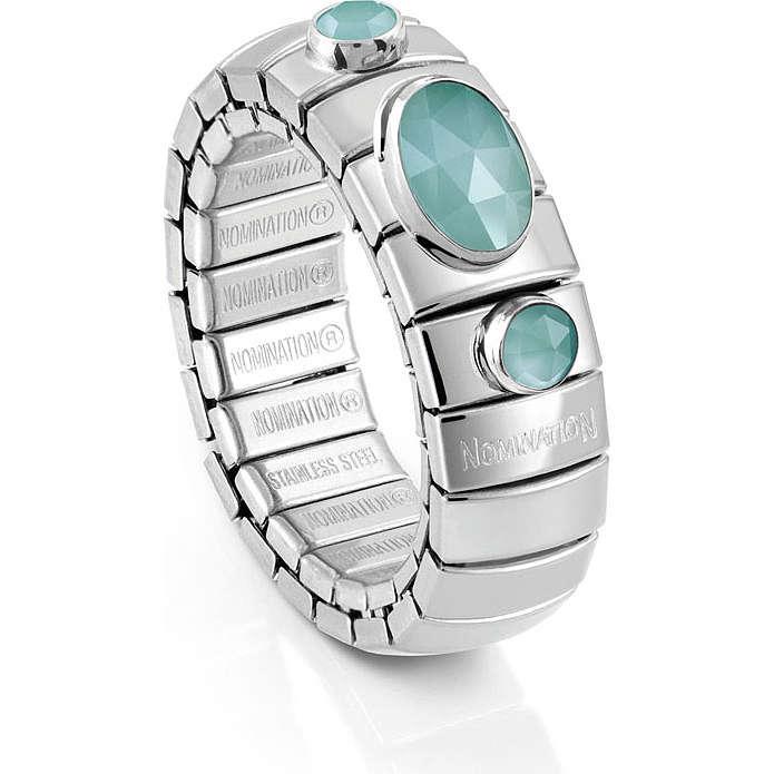 bague femme bijoux Nomination Xte 043320/004