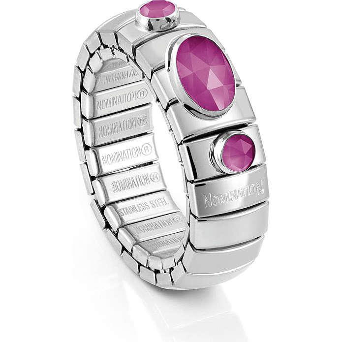 bague femme bijoux Nomination Xte 043320/008