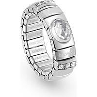 bague femme bijoux Nomination Xte 043330/010