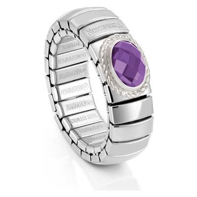 bague femme bijoux Nomination Xte 043400/001