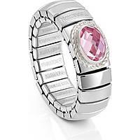 bague femme bijoux Nomination Xte 043400/003