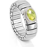 bague femme bijoux Nomination Xte 043400/004