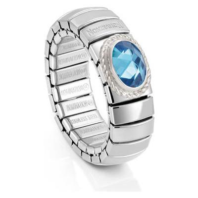 bague femme bijoux Nomination Xte 043400/006