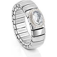 bague femme bijoux Nomination Xte 043400/010