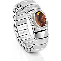 bague femme bijoux Nomination Xte 043400/012