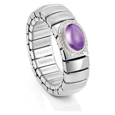 bague femme bijoux Nomination Xte 043401/002