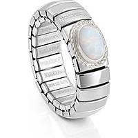 bague femme bijoux Nomination Xte 043401/013