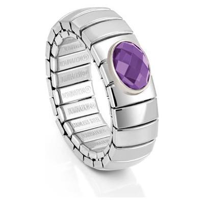 bague femme bijoux Nomination Xte 043450/001