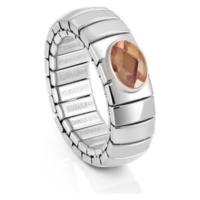 bague femme bijoux Nomination Xte 043450/024