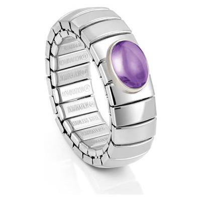 bague femme bijoux Nomination Xte 043451/002