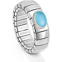 bague femme bijoux Nomination Xte 043451/016