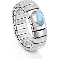 bague femme bijoux Nomination Xte 043452/015