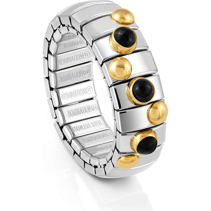 bague femme bijoux Nomination Xte 044600/002