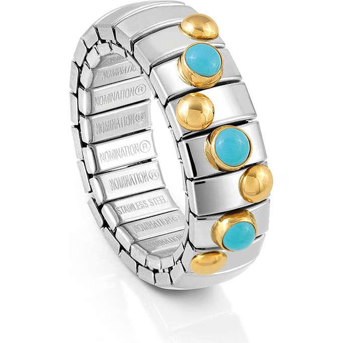 bague femme bijoux Nomination Xte 044600/003