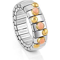 bague femme bijoux Nomination Xte 044600/006