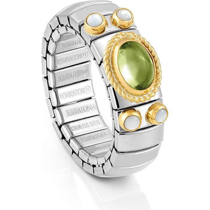 bague femme bijoux Nomination Xte 044601/016