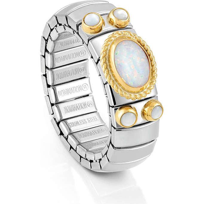 bague femme bijoux Nomination Xte 044601/022