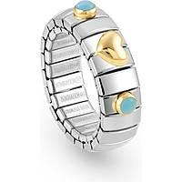 bague femme bijoux Nomination Xte 044608/003