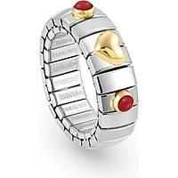 bague femme bijoux Nomination Xte 044608/005