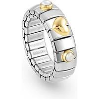 bague femme bijoux Nomination Xte 044608/007