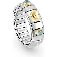 bague femme bijoux Nomination Xte 044608/025