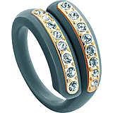 bague femme bijoux Ops Objects Diamond OPSAN-330
