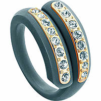 bague femme bijoux Ops Objects Diamond OPSAN-330