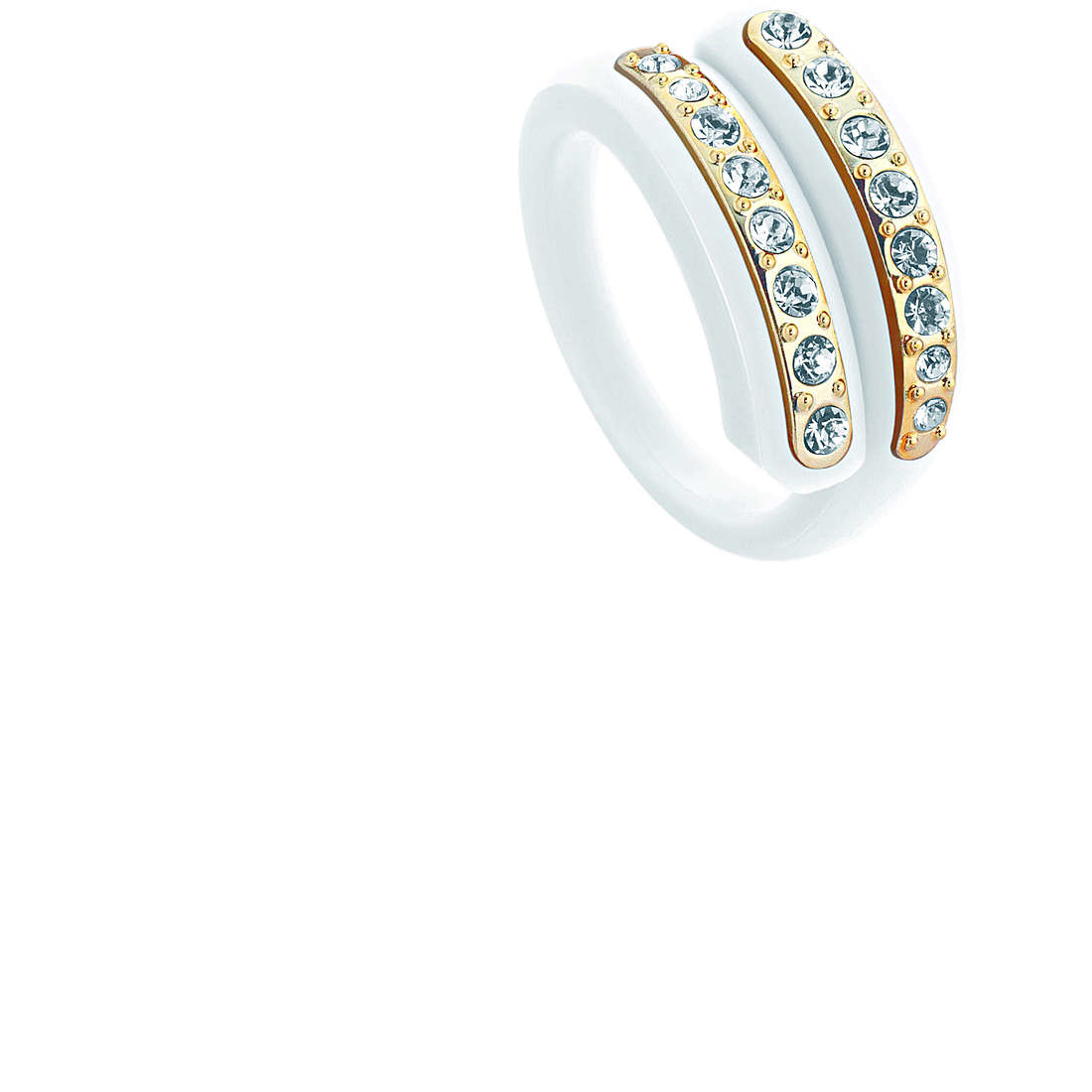 bague femme bijoux Ops Objects Diamond OPSAN-332