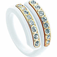 bague femme bijoux Ops Objects Diamond OPSAN-332