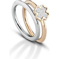 bague femme bijoux Ops Objects Glitter OPSAN-341M