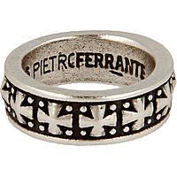 bague femme bijoux Pietro Ferrante Pesky AA2910/M