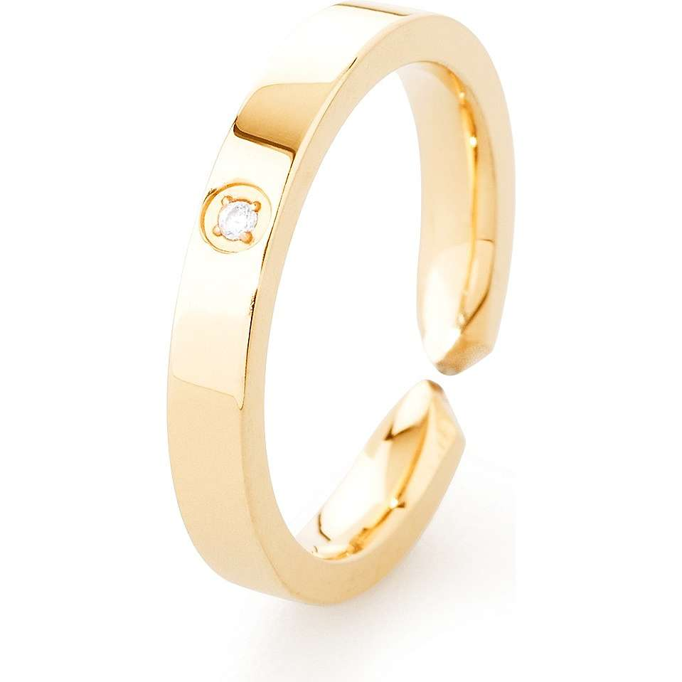 bague femme bijoux Sagapò Infinity SFN38B