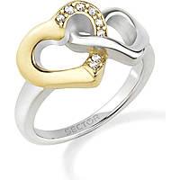 bague femme bijoux Sector Family & Love SACN24016