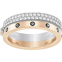 bague femme bijoux Swarovski Hint 5366586
