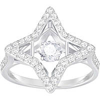 bague femme bijoux Swarovski Sparkling Dc 5349666