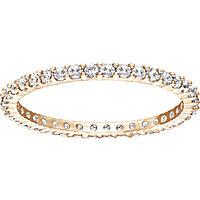 bague femme bijoux Swarovski Vittore 5095328