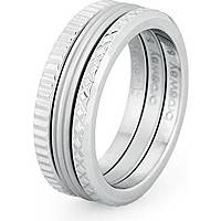 bague homme bijoux Brosway Wrench BWC32E