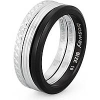 bague homme bijoux Brosway Wrench BWC33E