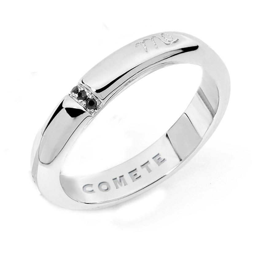 bague homme bijoux Comete ANG 105 M22