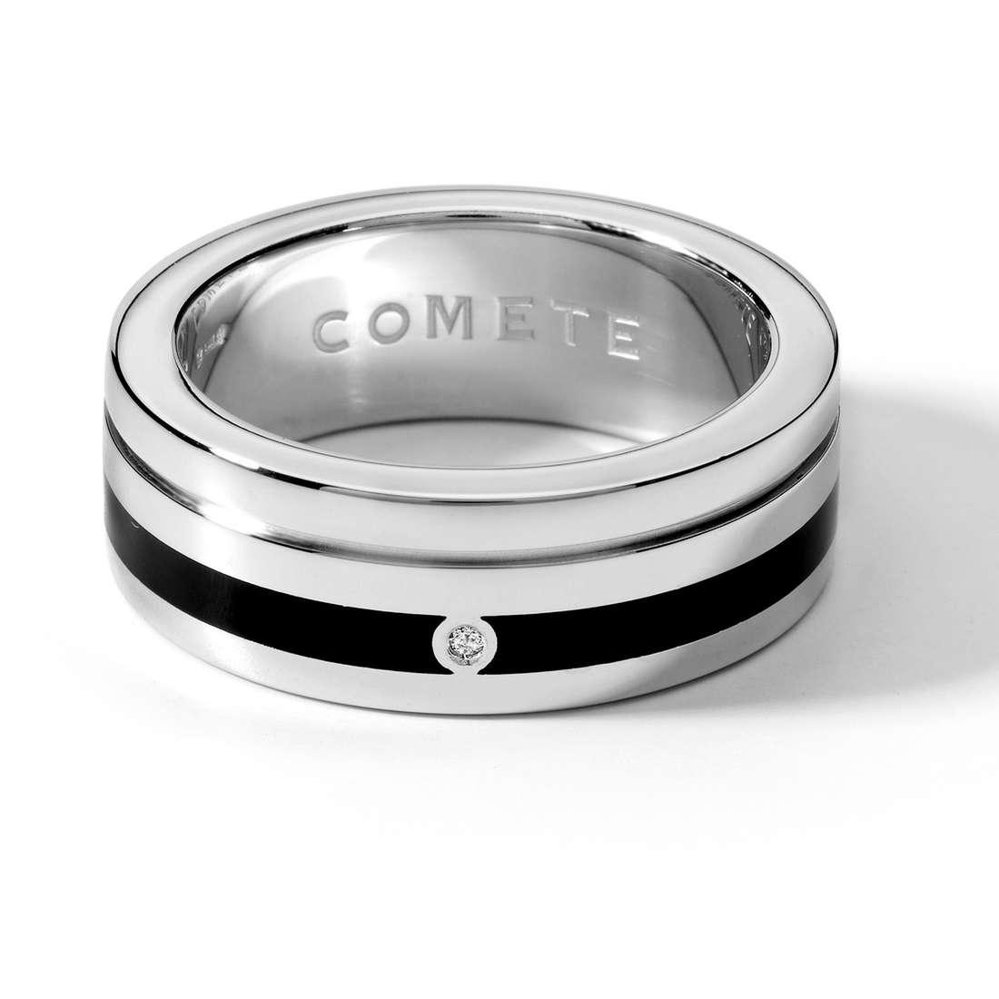 bague homme bijoux Comete UAN 111L